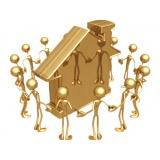 assessoria de financiamento grátis de casas e apartamentos Aeroporto