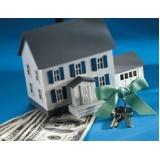consórcio de imóvel residencial