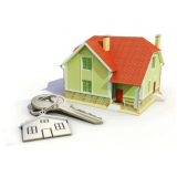 consultoria de financiamentos de casa própria Santo Amaro