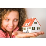financiamento de imóvel residencial Casa Verde