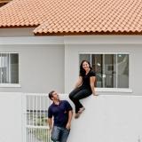 financiamento grátis de casa própria Vila Curuçá