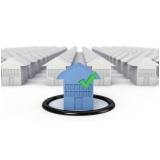 financiamentos de imóveis residenciais Alphaville