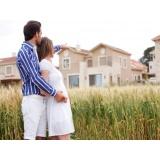onde encontrar crédito e financiamento imobiliário Juquitiba