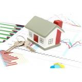 orçamento para crédito imobiliário residencial Caieiras